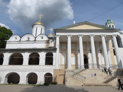 スパソ・プレオブラジェーンスキー修道院 (228)