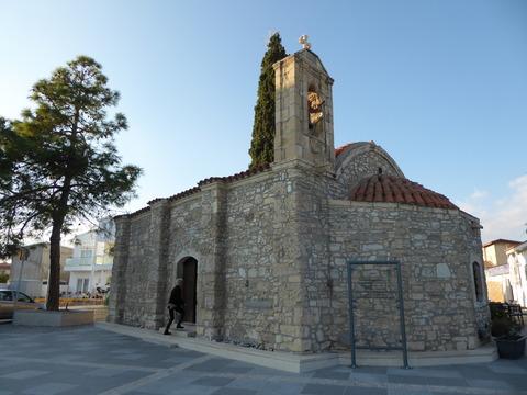 Kiti 広場の教会 (1)