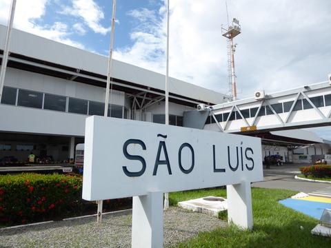 サンルイス空港 (3)