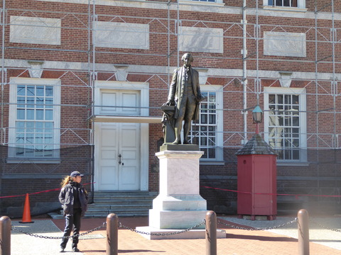 Independence Hall (17)
