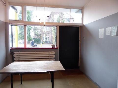 Rietveld Schroder House (5)