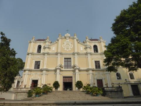 聖ヨセフ修道院