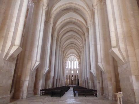 アルコバサ修道院 (94)