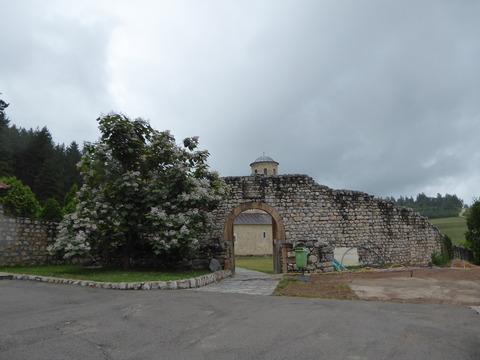 ソポチャニ修道院 (1)