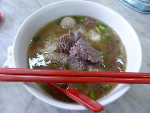 麗豊牛肉麺3