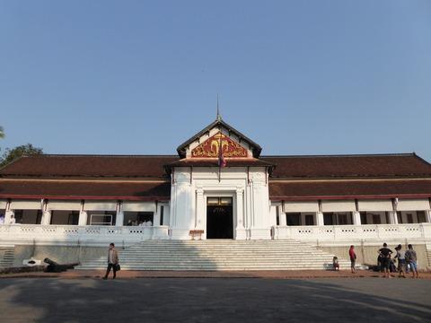 ⑩国立博物館4