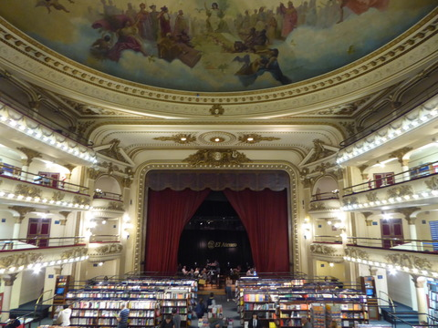El Ateneo Grand Splendid (7)