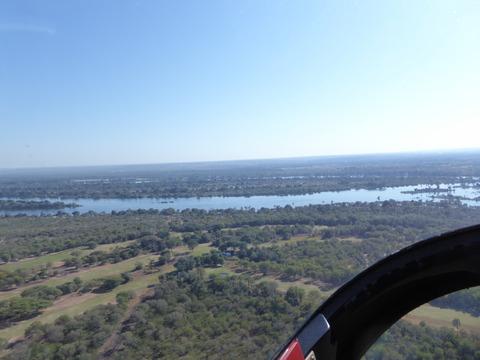 ヘリコプター 4