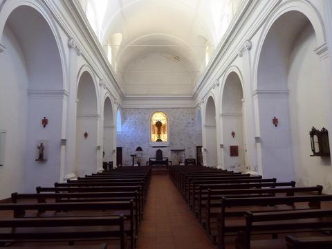 Colonia del Sacramento (92)サクラメント教会