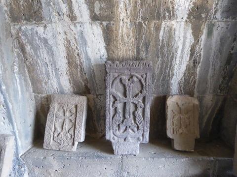 ハフパット修道院 (16)