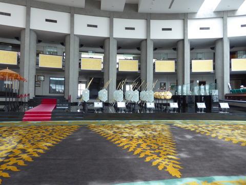 ロヤルレガリア博物館2