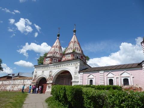 リザパラジェーンスキー修道院 (1)