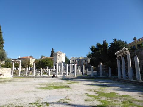 Roman Agora (9)