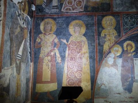 ボヤナ教会 (24)