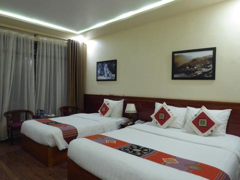 Sapa Centar Hotel (4)