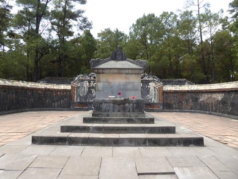 トゥドゥック帝廟18
