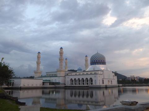 市立モスク