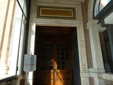 バチカン博物館 (51)