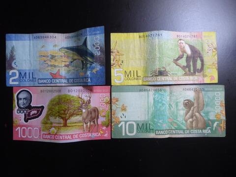 スタリカ通貨 (2)