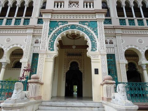 Palacio de Valle (2)