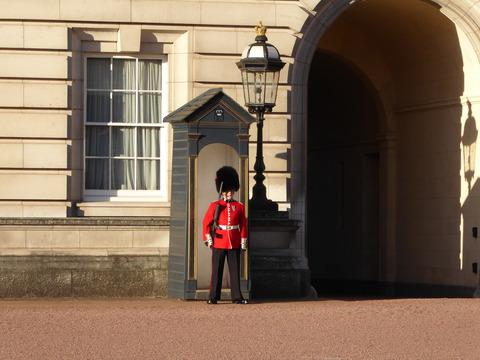 Buckingham Palace (5)