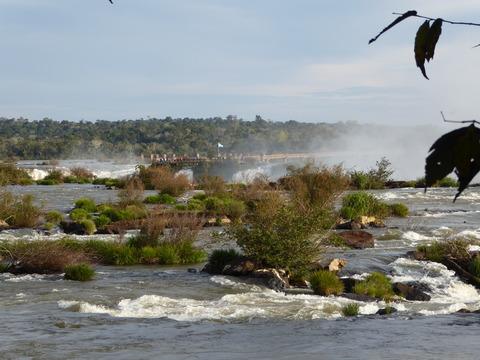 イグアスの滝(145)