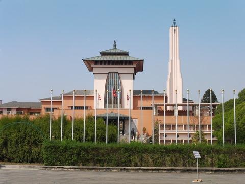 ナラヤンヒティ王宮博物館 (4)