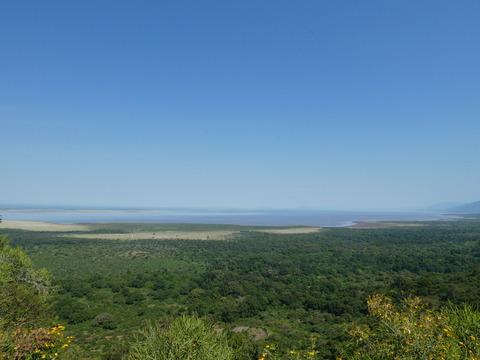 マニャラ湖 (8)