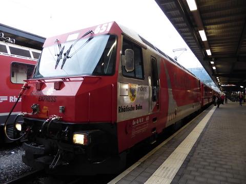 ベルニナ線 (2)