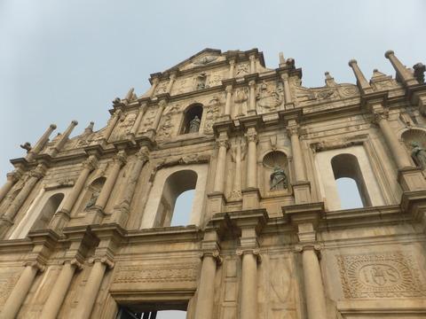 聖ポール天主堂2