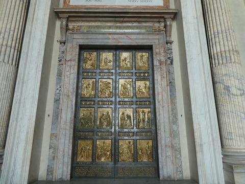 サンピエトロ寺院 (46)