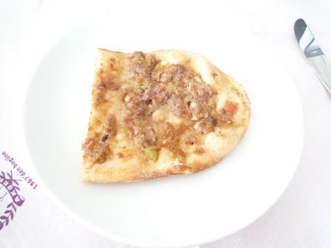 ピデ(トルコピザ)