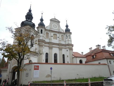 聖ミカエル教会 (2)