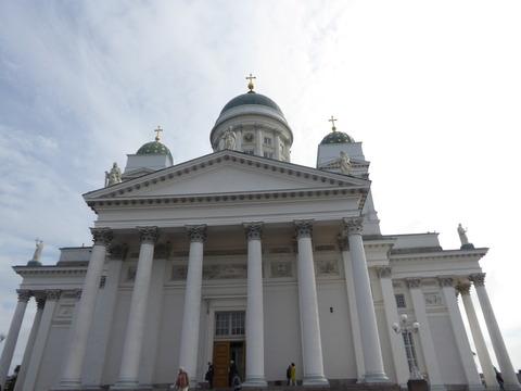 ヘルシンキ大聖堂4