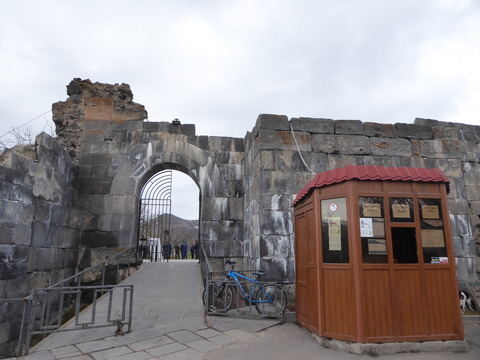 Garni Temple (3)