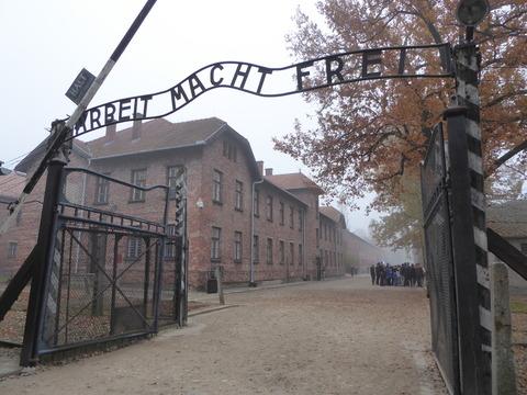Auschwitz (10)