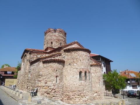 聖ヨハネバプティスト教会 (1)