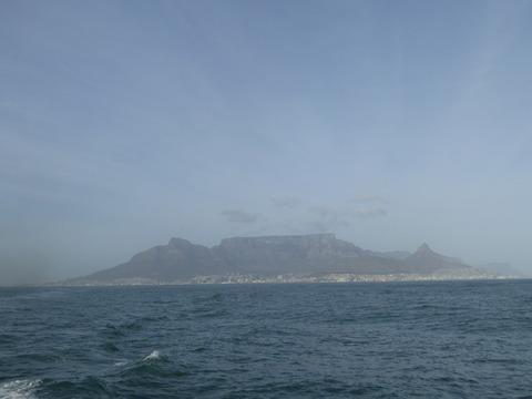 ロベン島 3