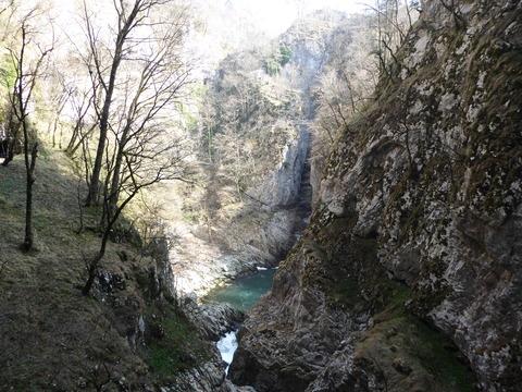 シュコツィアン洞窟群 (40)