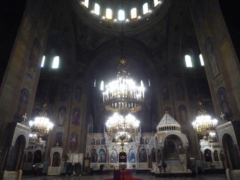 アレクサンドルネフスキー大聖堂 (29)