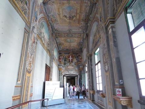 The Grandmasters palace (1)