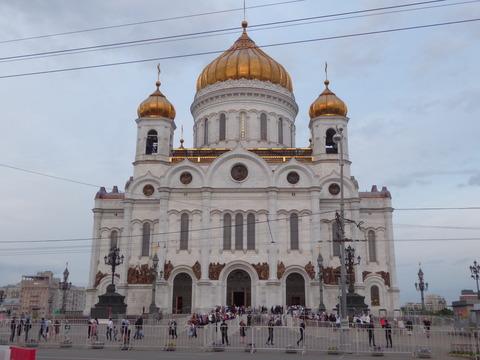 救世主キリスト教会 (4)
