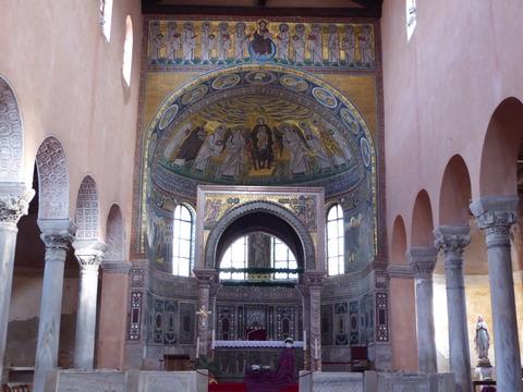 エウフラシウス聖堂 (16)