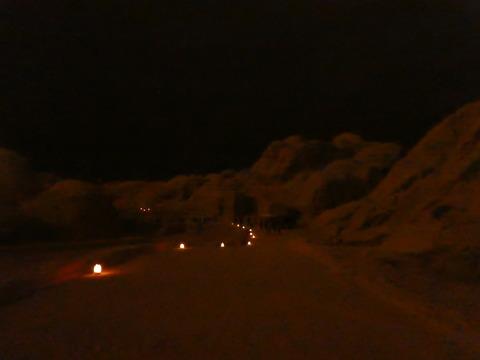 Petra by night (10)