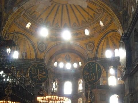 宗教の融合
