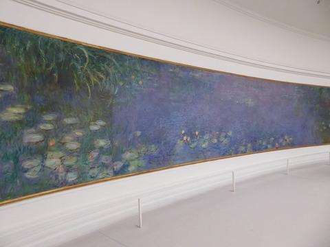 オランジュリー美術館 (9)