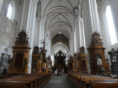 ベルナルディン教会 (15)