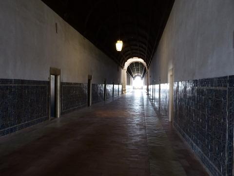 キリスト修道院 (90)寝室