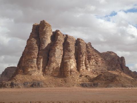 Wadi Rum Visitor Center (9)