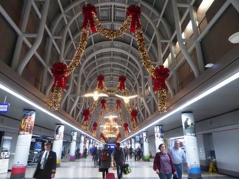 シカゴ空港 (20)